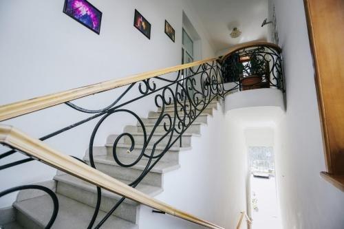 Kiev Kutaisi Hotel - фото 16