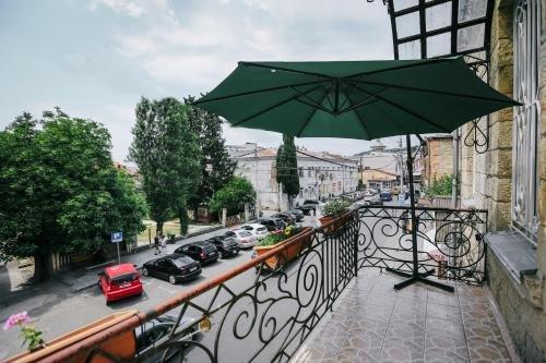 Kiev Kutaisi Hotel - фото 21