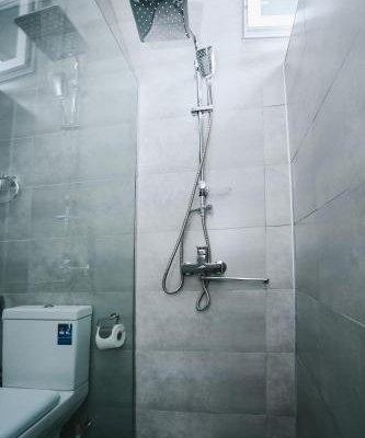 Kiev Kutaisi Hotel - фото 9