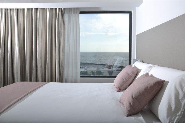 Hotel Poseidon - фото 1