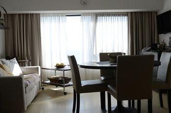 Hotel Poseidon - фото 11