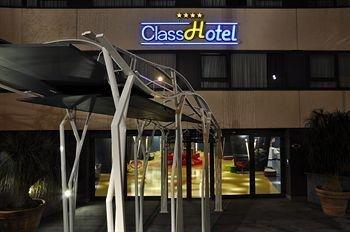 Hotel Poseidon - фото 15