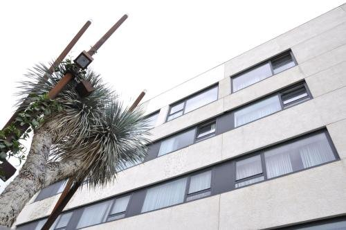 Hotel Poseidon - фото 23