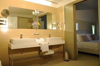 Hotel Poseidon - фото 8