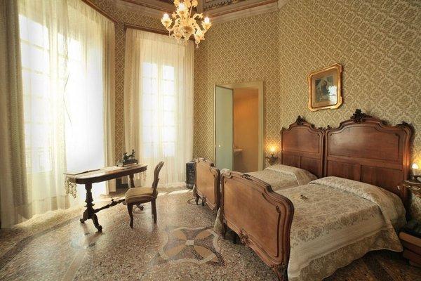 Hotel Regina D'Arborea - фото 1
