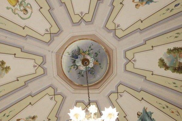 Hotel Regina D'Arborea - фото 11