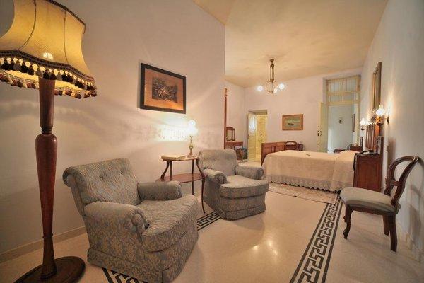 Hotel Regina D'Arborea - фото 4