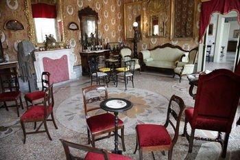Hotel Regina D'Arborea - фото 8