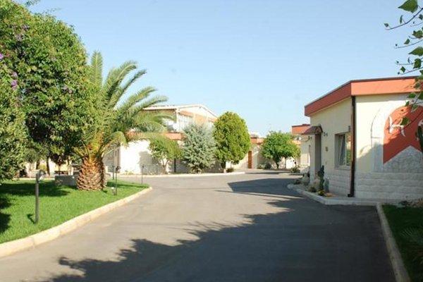 Hotel Giardino - фото 7