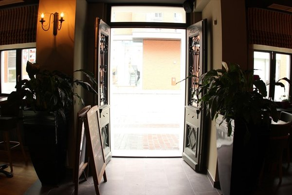 Hotel Kamienica - фото 14