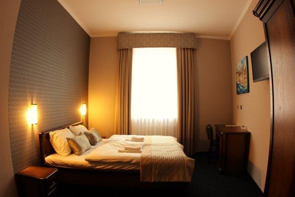 Hotel Kamienica - фото 2
