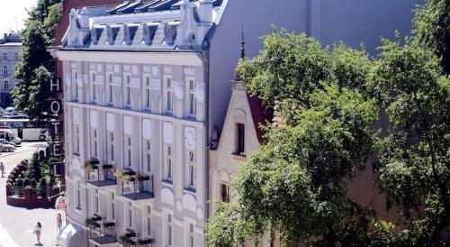 Hotel Kamienica - фото 21
