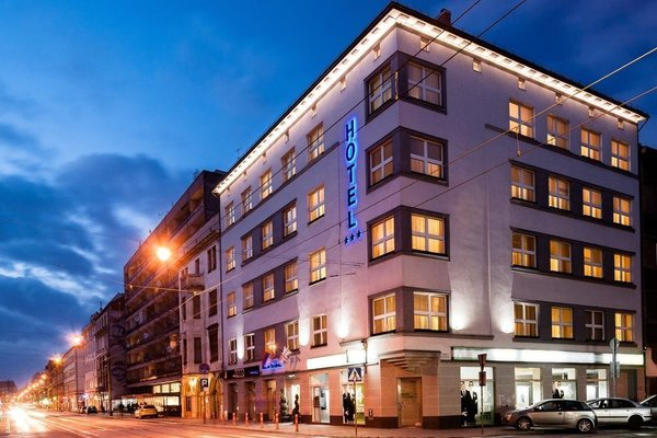 Hotel Kracow Residence - фото 23