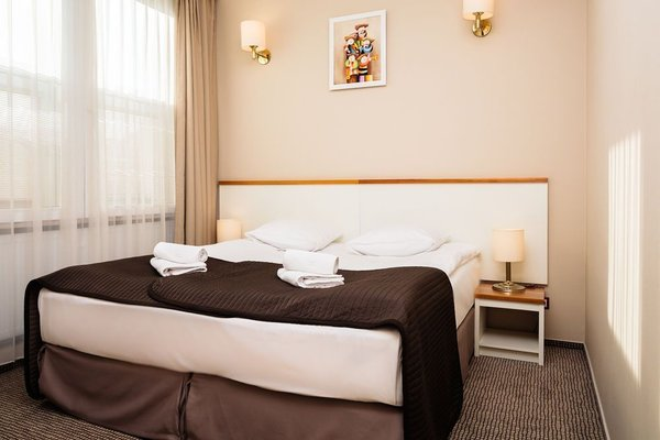 Hotel Kracow Residence - фото 3
