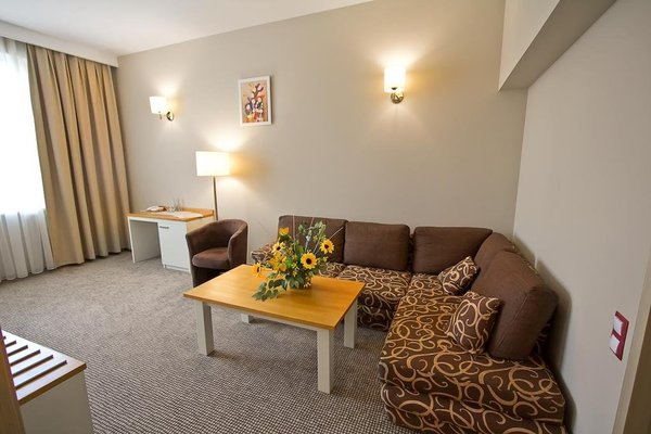 Hotel Kracow Residence - фото 5