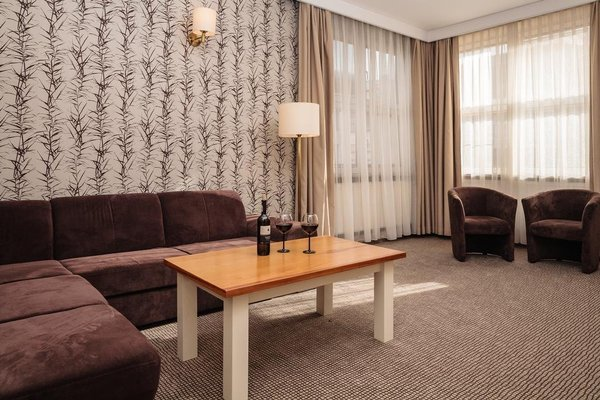 Hotel Kracow Residence - фото 6