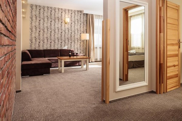 Hotel Kracow Residence - фото 9