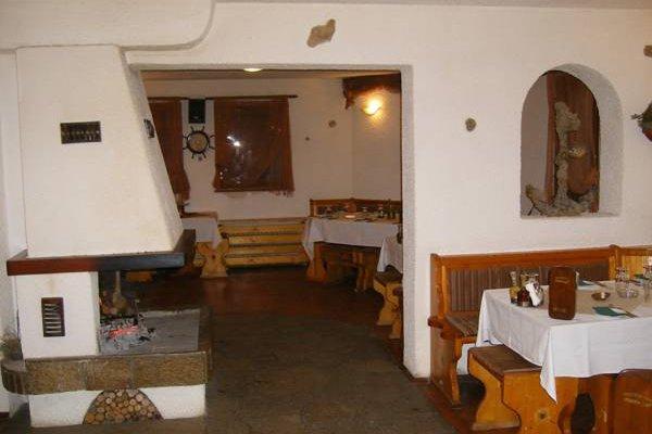 Guest House Riben Dar - фото 1