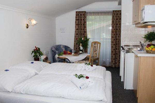 Aparthotel Schreder - фото 1