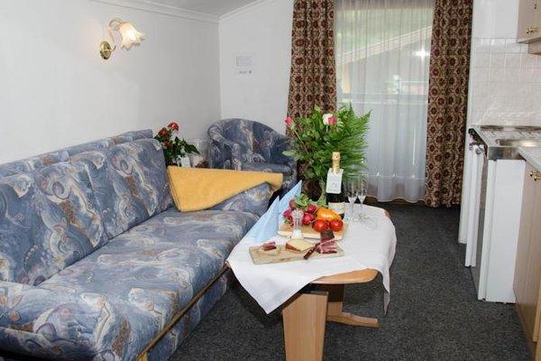 Aparthotel Schreder - фото 4