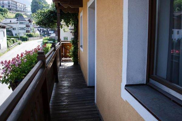 Aparthotel Schreder - фото 8
