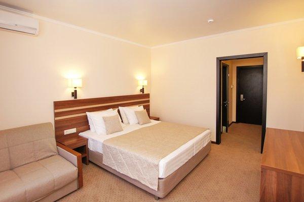 Отель Чайка - фото 1