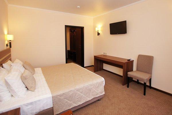 Отель Чайка - фото 2
