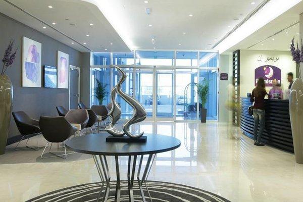 Premier Inn Abu Dhabi International Airport - фото 4