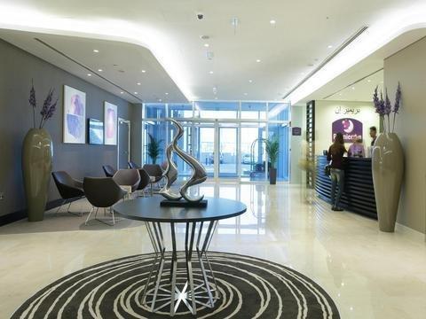 Premier Inn Abu Dhabi International Airport - фото 5
