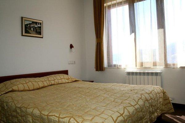 Hotel Uzunski - фото 18