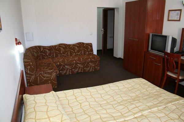 Hotel Uzunski - фото 10