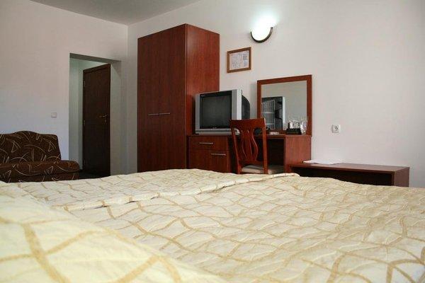 Hotel Uzunski - фото 11