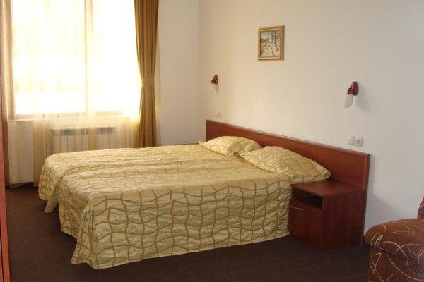 Hotel Uzunski - фото 2