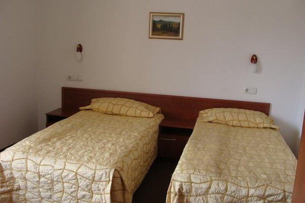 Hotel Uzunski - фото 3