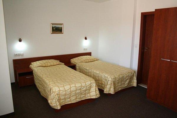 Hotel Uzunski - фото 6