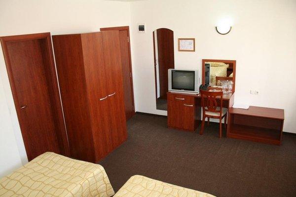 Hotel Uzunski - фото 7