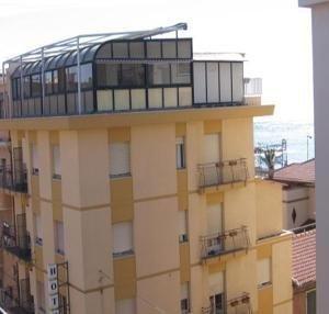 Гостиница «Enrica», Бордигера