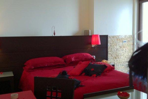 Hotel La Lucertola - фото 3