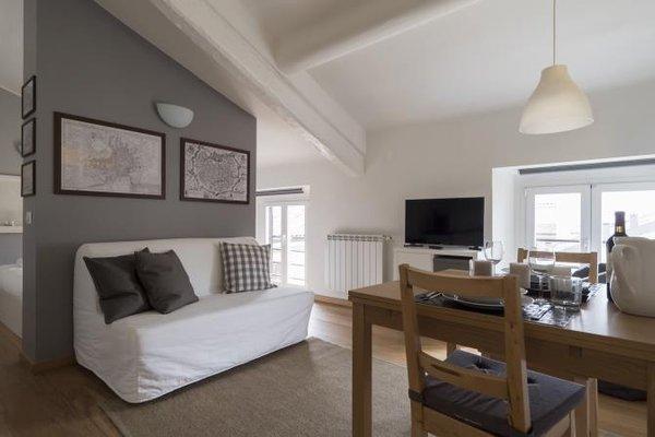 Panfilo Castaldi Apartment - фото 12