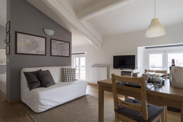 Panfilo Castaldi Apartment - фото 1