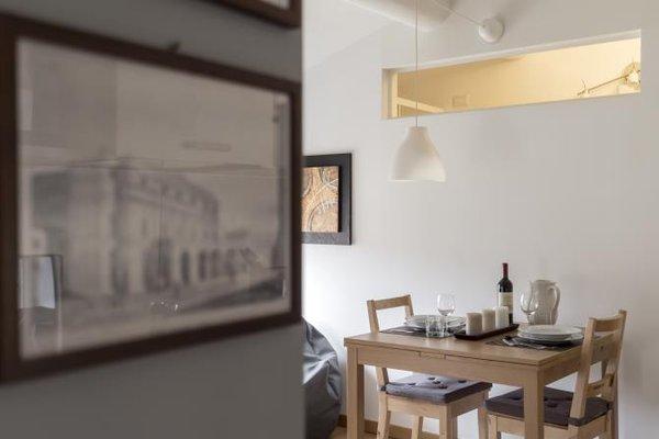 Panfilo Castaldi Apartment - фото 3