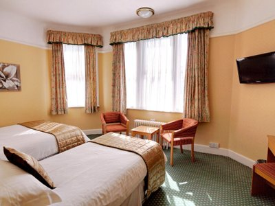 The Trouville Hotel – OCEANA COLLECTION