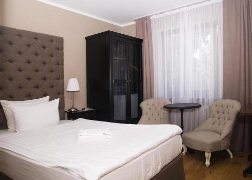 Гостиница Параисо - фото 1
