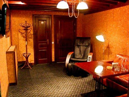 Гостиница Параисо - фото 18