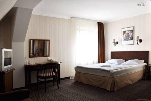 Гостиница Параисо - фото 2