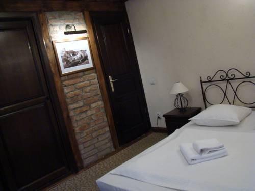 Гостиница Параисо - фото 4