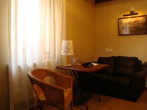 Гостиница Параисо - фото 8