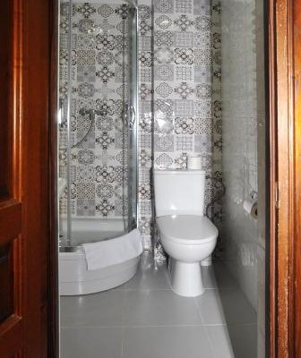 Гостиница Параисо - фото 9