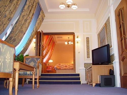 Danube Hotel - фото 14