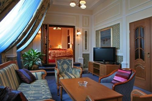 Danube Hotel - фото 5
